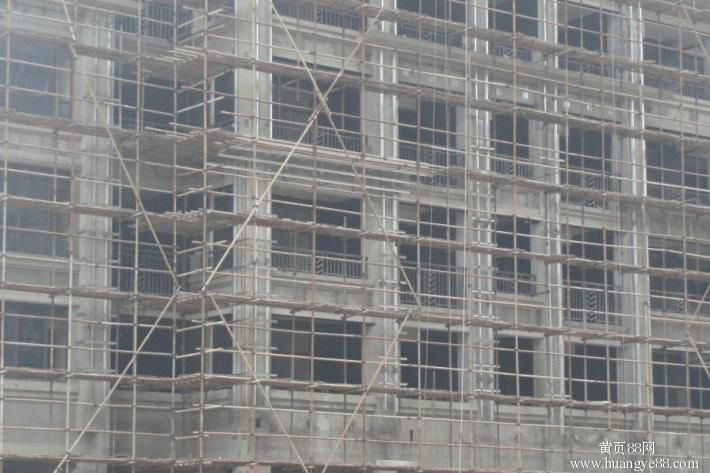 苏州钢管脚手架搭建安全
